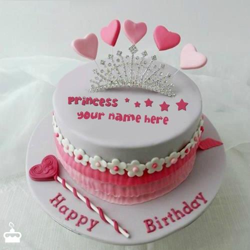 Phenomenal 7 Friend Birthday Name Cakes Photo Happy Birthday Cake With Name Birthday Cards Printable Trancafe Filternl
