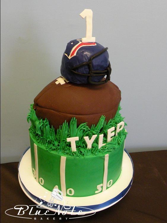 11 First Birthday Cakes In Houston Photo Houston Texans Football