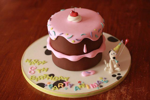 Pleasing 9 Cute Small Birthday Cakes Photo Small Birthday Cake Cute Personalised Birthday Cards Paralily Jamesorg