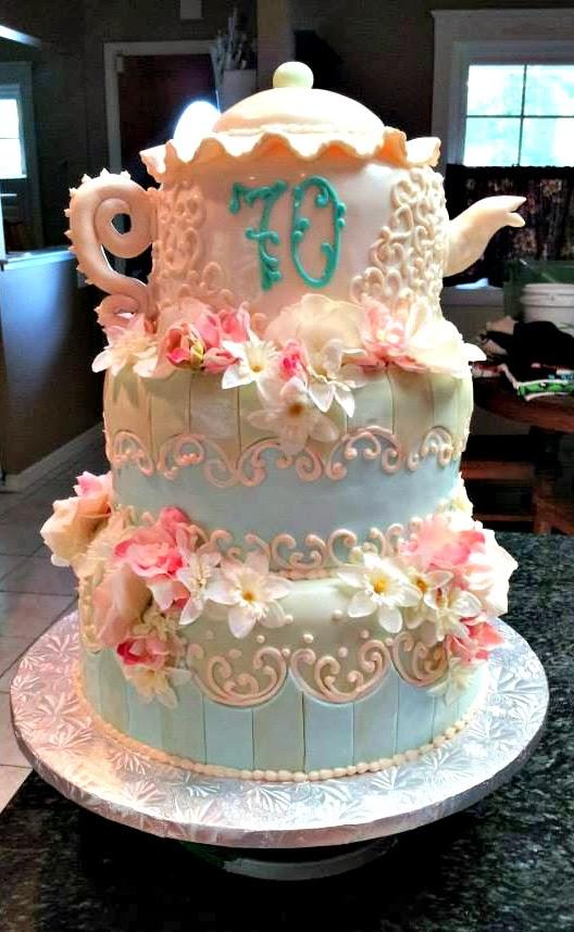 Awe Inspiring 11 Unique 70Th Birthday Cakes Photo 70Th Birthday Cake Ideas Funny Birthday Cards Online Overcheapnameinfo