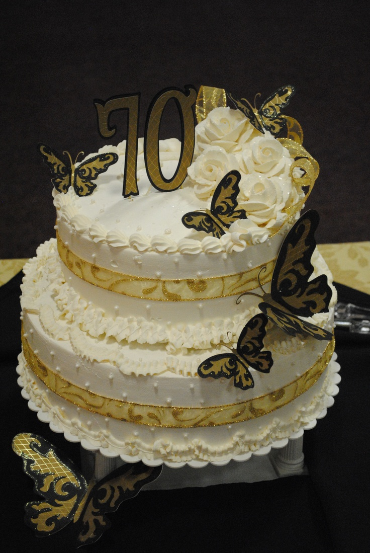 Naked Birthday Cake Source 70Th Create Yummy Black Itravelpages