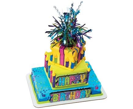 Target Bakery Birthday Cakes