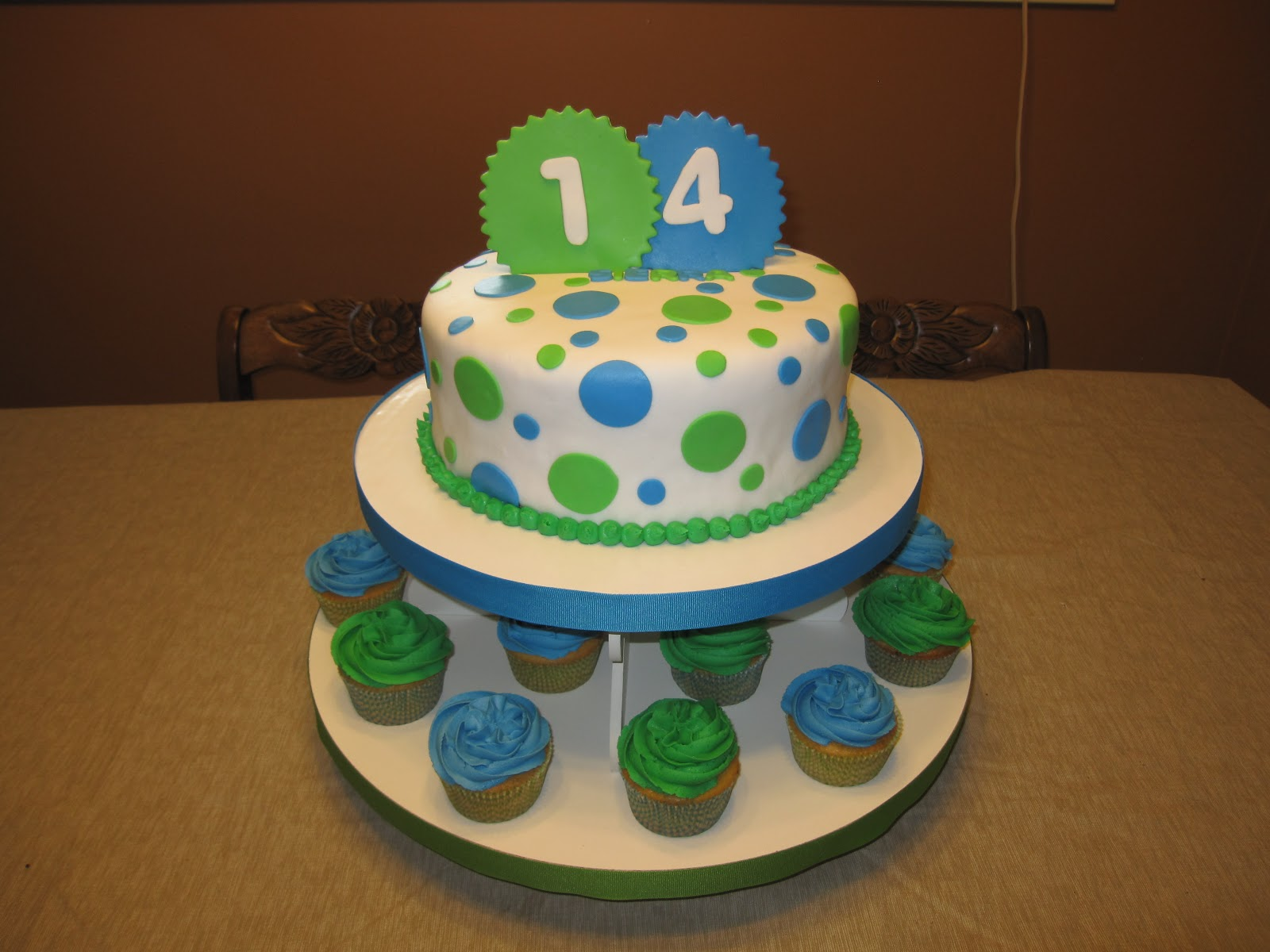 8 14 Year Old Birthday Cakes Funny Photo 14 Year Old Birthday