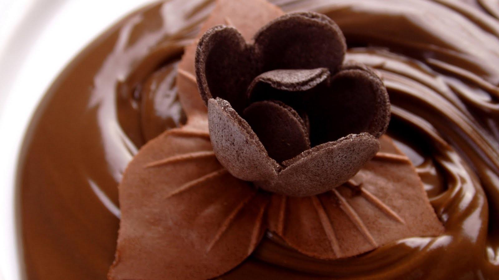 10 Beautiful Chocolate Cakes For Women Photo Beautiful Chocolate