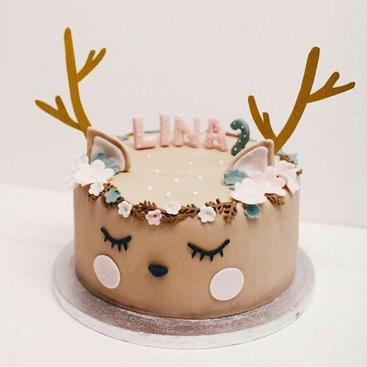 Swell 10 Cute Cakes That Look Photo Cute Birthday Cake Cute Birthday Funny Birthday Cards Online Aboleapandamsfinfo