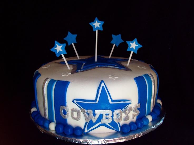 Brilliant 13 30Th Birthday Cakes Dallas Cowboys Photo Dallas Cowboys Happy Funny Birthday Cards Online Alyptdamsfinfo