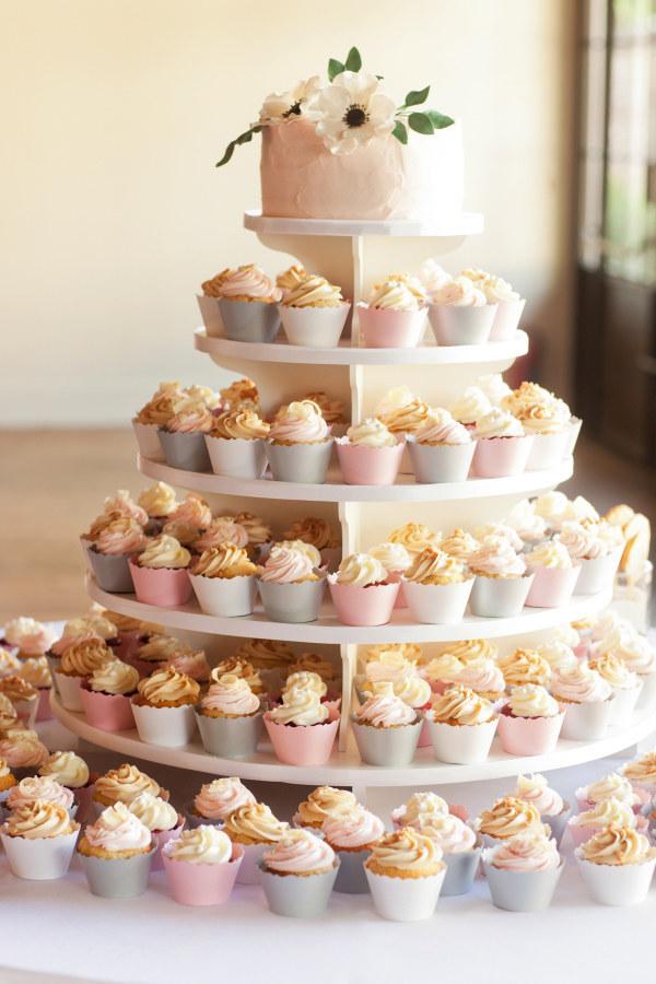 12 Alternative To Cakes Desserts Photo Summer Wedding Cake