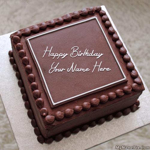 10 Decorating Square Cakes Photo Sheet Cake Ideas