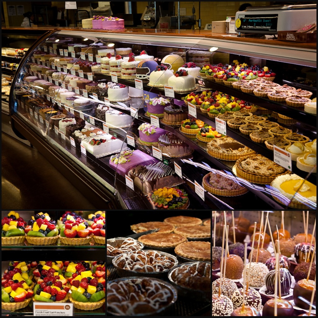 9 Vegan Whole Foods Bakery Birthday Cakes Photo