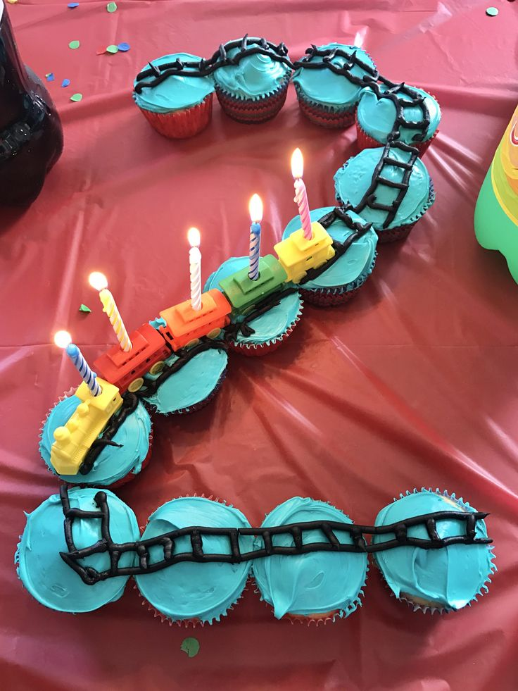 2 Year Old Boy Birthday Party Ideas