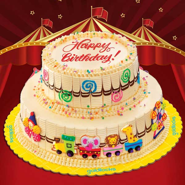 Awesome 5 Goldilocks Cakes Price List 2 Layer Photo Marble Birthday Cake Personalised Birthday Cards Akebfashionlily Jamesorg