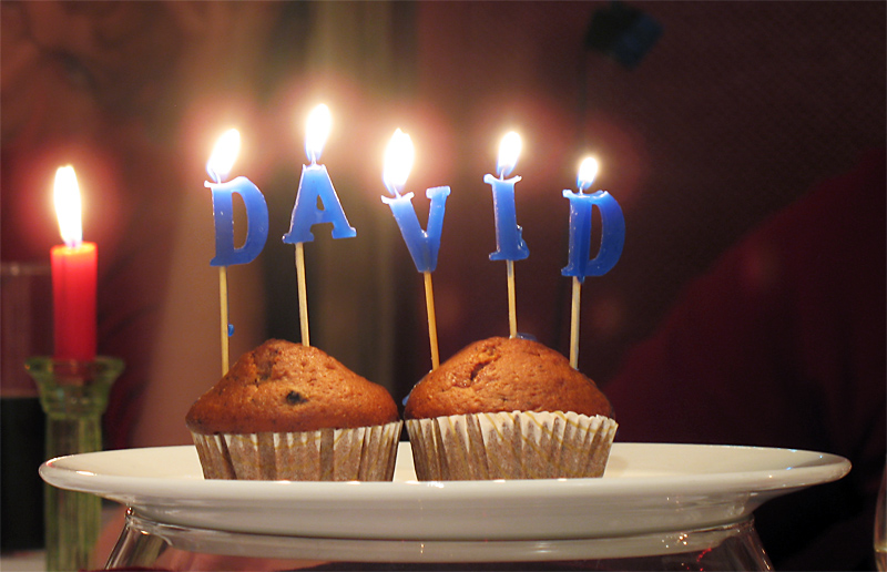 10 Birthday Cakes With The Name Dave Photo Happy Birthday David