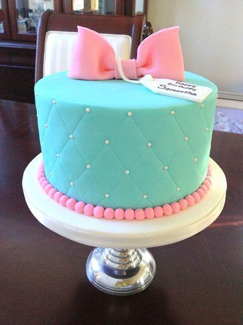 10 Fondue Sweet 16 Birthday Cakes Photo Sweet 16 Cake Cake With