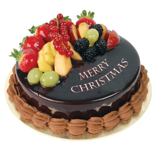 5 Best Christmas Fruit Cakes Online Photo Guyana Fruit Cake Recipe