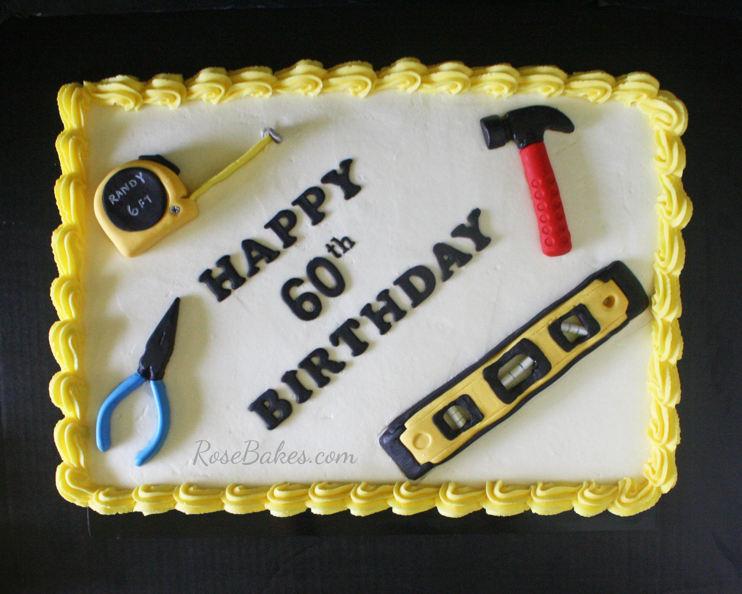 6 happy 60th birthday cupcakes photo happy 60th birthday cake