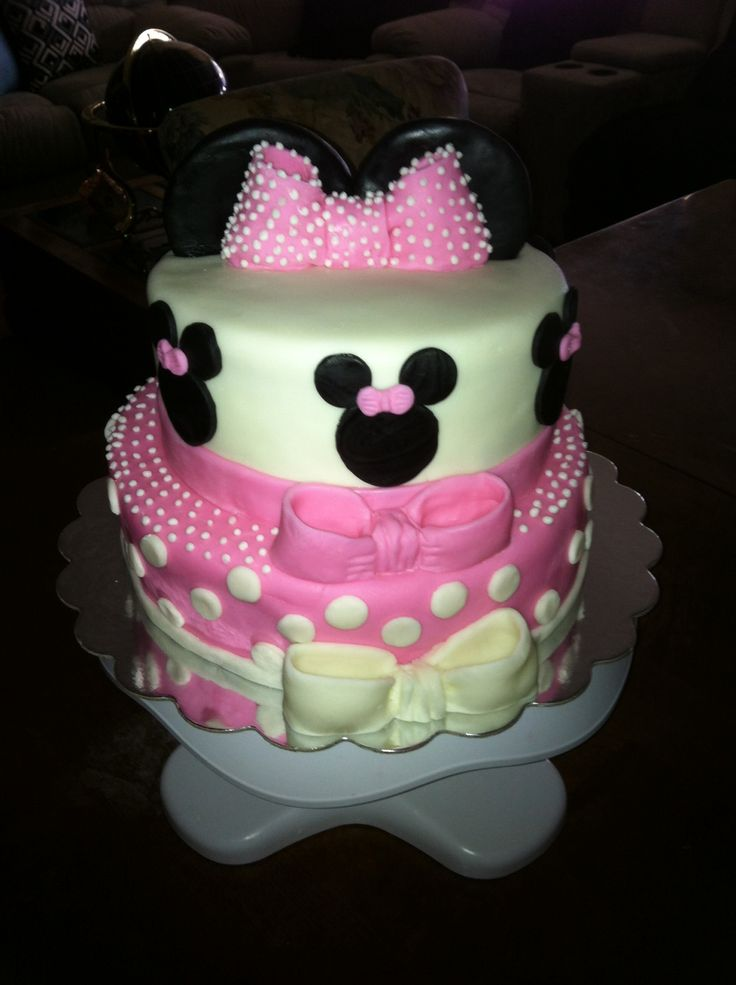 Prime 12 Five Birthday Cakes For Little Girls Photo Little Girls Funny Birthday Cards Online Overcheapnameinfo