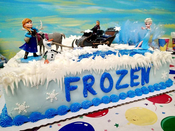 12 Sam S Club Bakery Birthday Cakes Frozen Photo Birthday Cakes