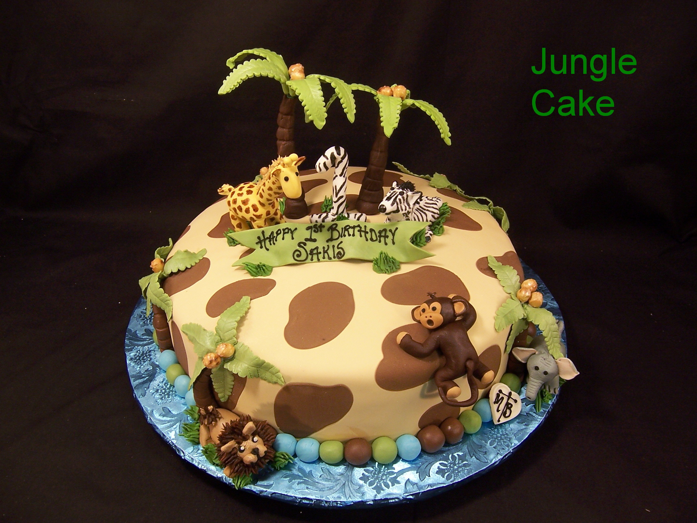 Sams Club Cake Designs