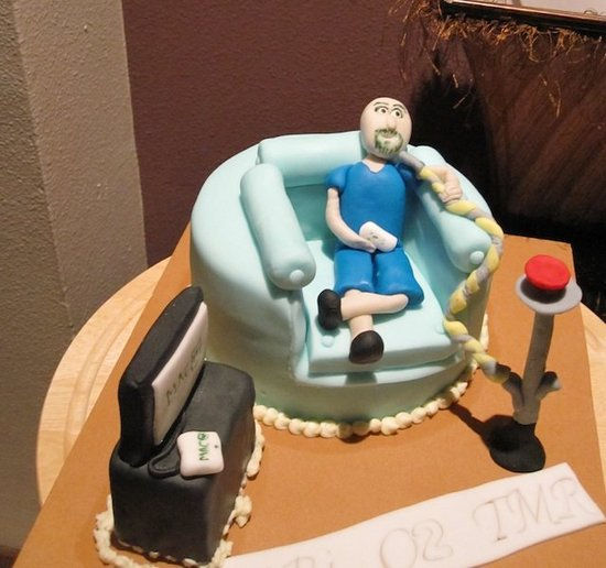 11 Funny Adult Men S Cakes Photo Funny Adult Birthday Cakes Adult