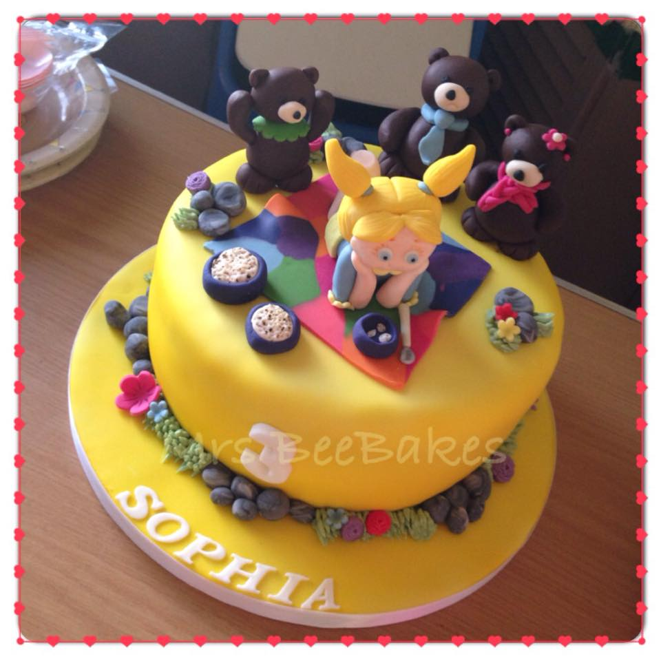 7 Goldilocks Cakes Fondant Photo Goldilocks Wedding Cake Prices