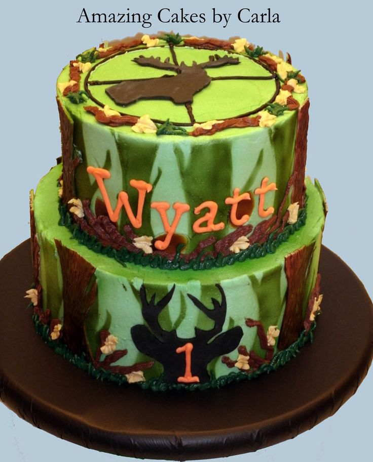 Fantastic 13 Camo Birthday Cakes For Men Photo Hunting Camo Birthday Cake Funny Birthday Cards Online Alyptdamsfinfo
