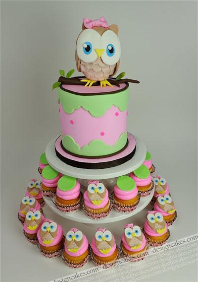 Sensational 12 Owl Birthday Cakes Design Photo Owl Birthday Cake Design Personalised Birthday Cards Akebfashionlily Jamesorg