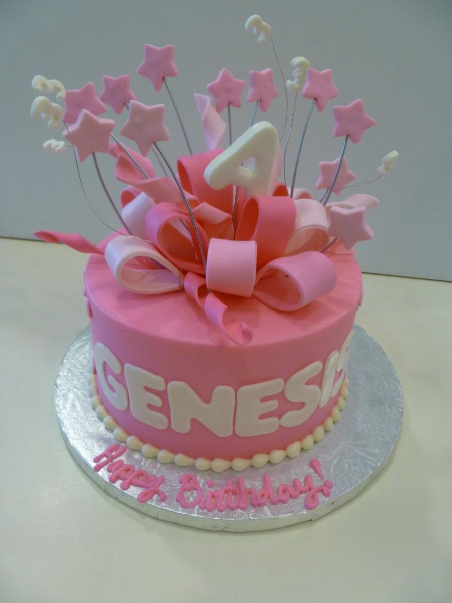 Birthday Birthday Cake Designs