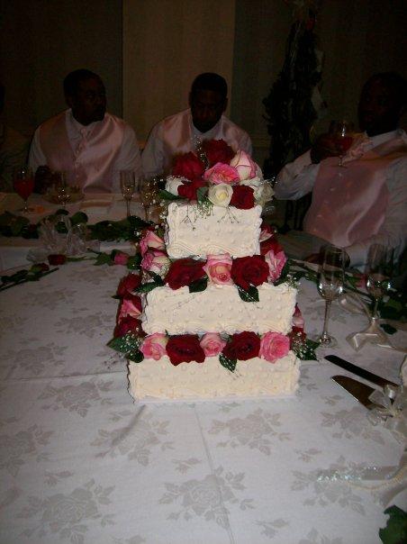 Pleasant 10 Wedding Cakes By Cakes Design Montgomery Al Photo Cake Birthday Cards Printable Inklcafe Filternl