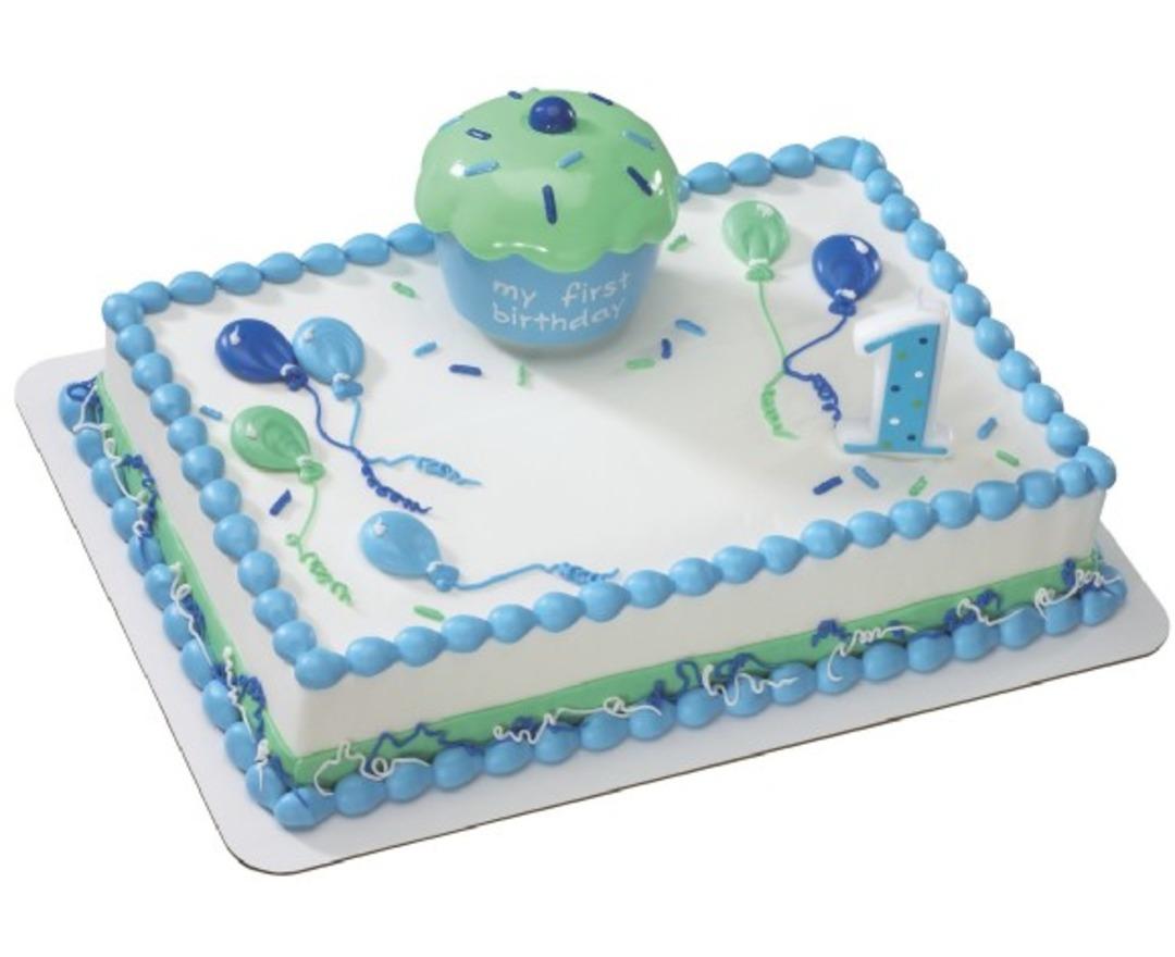 9 Photos Of Shop N Save Birthday Cakes