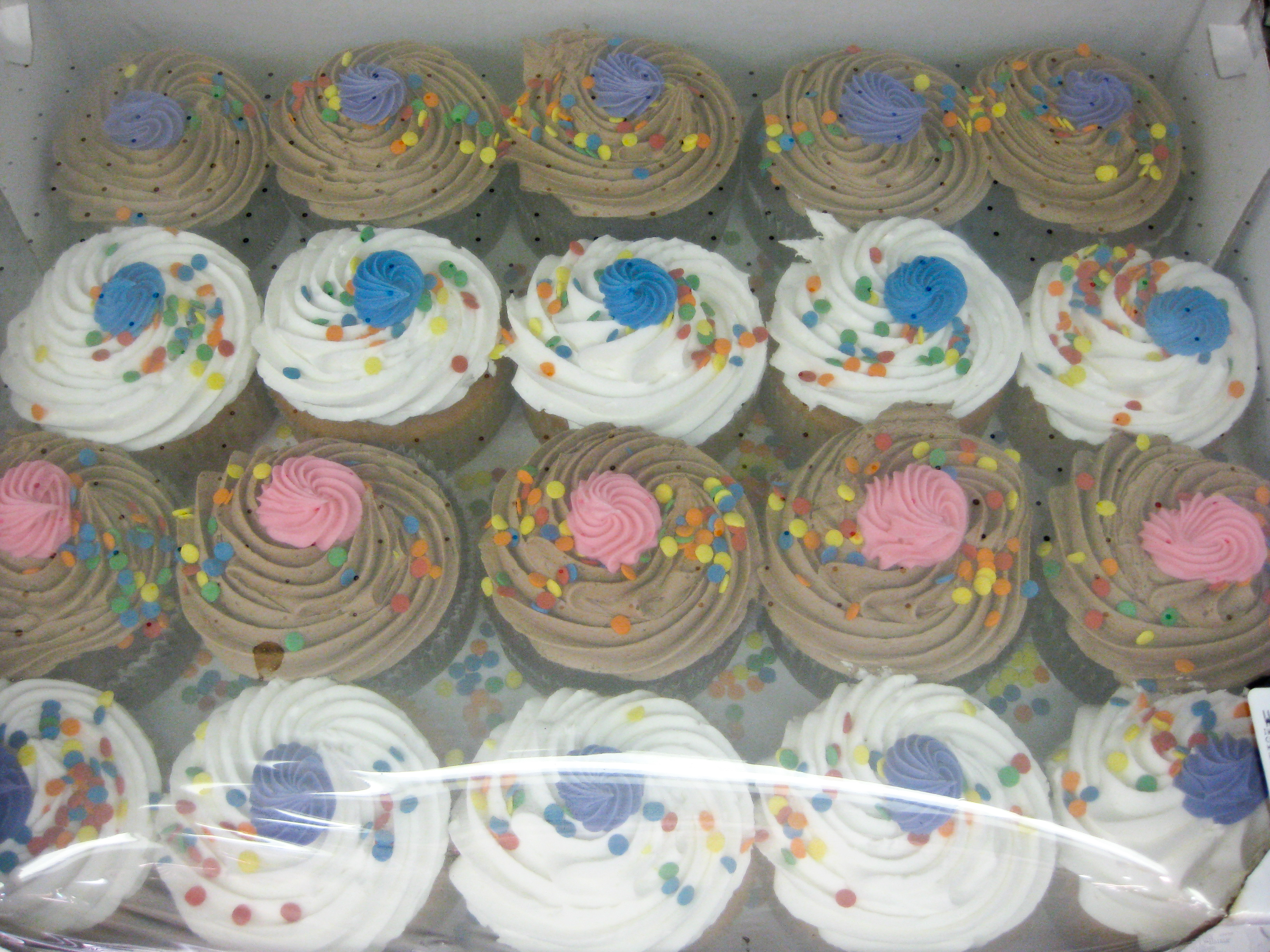 Prime Order Cupcakes From Costco Top Birthday Cake Pictures Photos Personalised Birthday Cards Epsylily Jamesorg