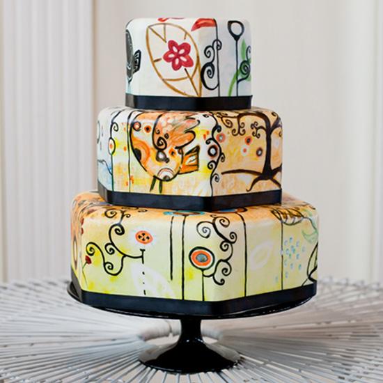 Birthday Cake Nashville TN