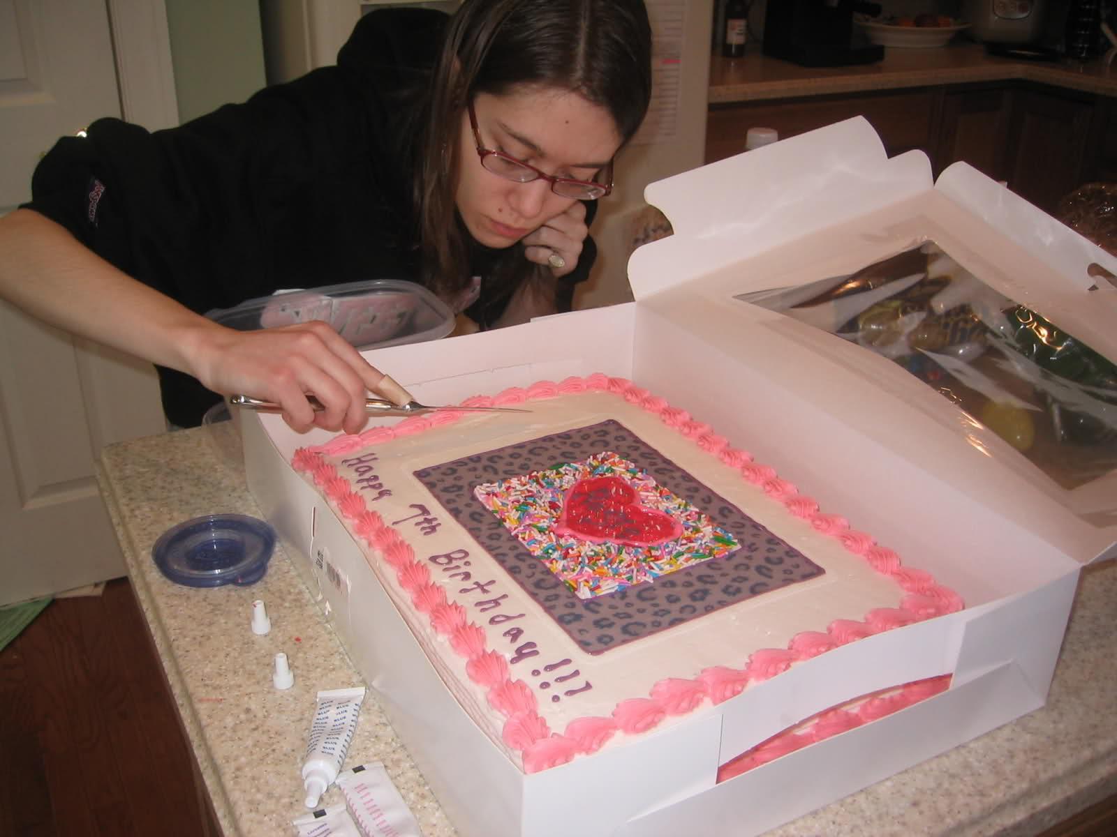 Stupendous 11 Harris Teeter Birthday Cakes Men Photo Birthday Cakes From Personalised Birthday Cards Veneteletsinfo