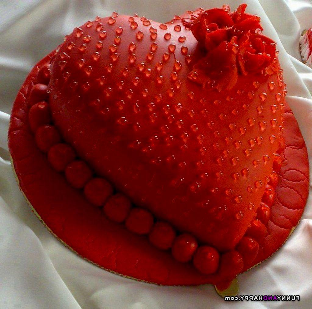 11 Heart Shaped Birthday Cakes To Brooke Photo Heart Love Birthday