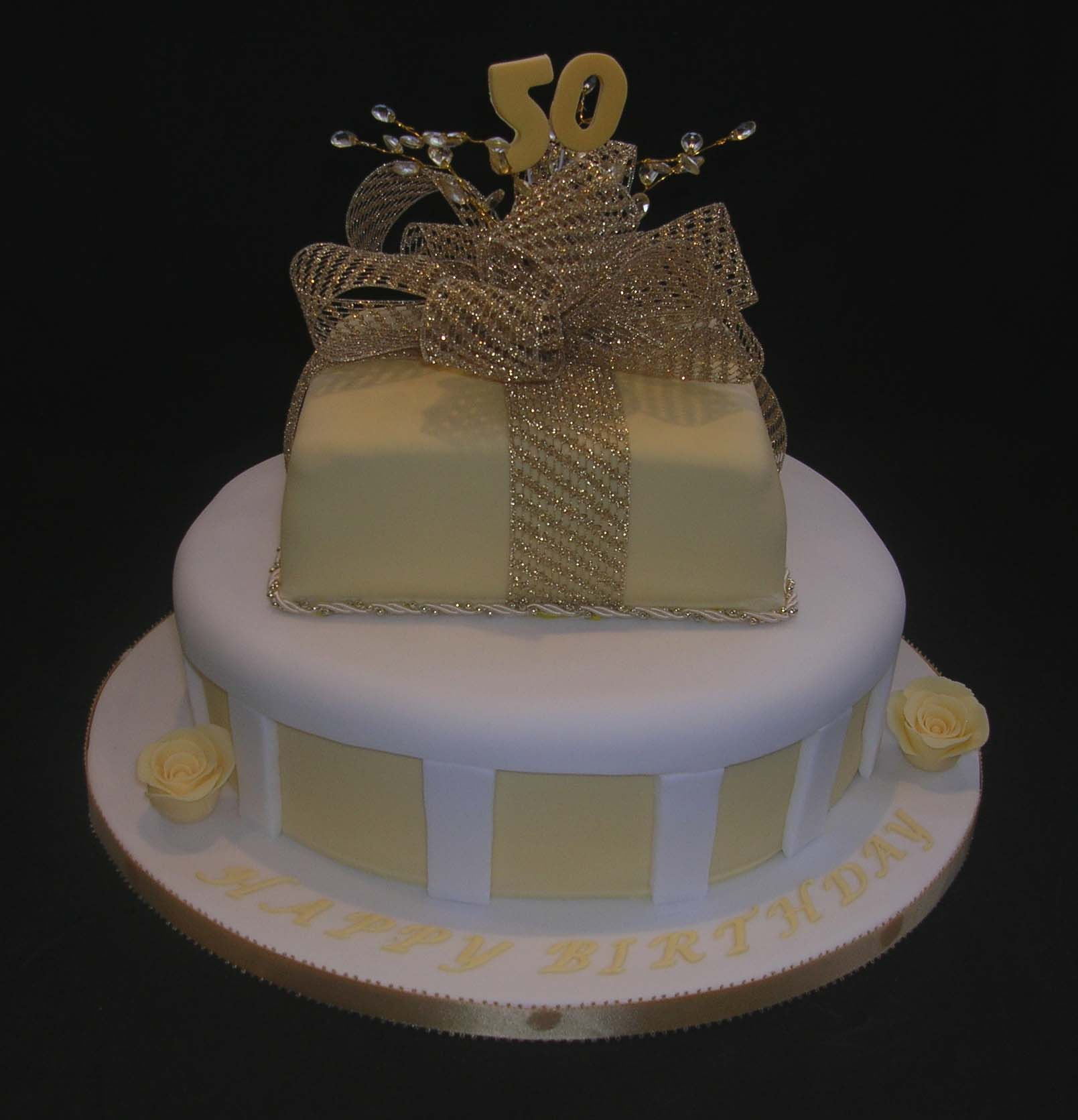 Wondrous 13 Cool 50Th Birthday Cakes Photo 50Th Birthday Cake Ideas Funny Birthday Cards Online Overcheapnameinfo