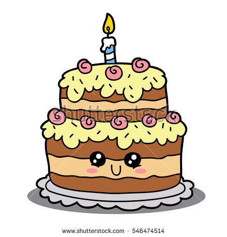 Stupendous 5 Cute Cartoon Eat Me Cakes Photo Cute Cartoon Birthday Cakes Funny Birthday Cards Online Kookostrdamsfinfo