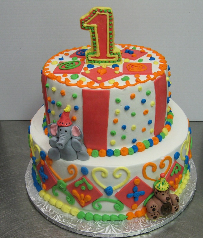 Kroger Bakery Birthday Cakes
