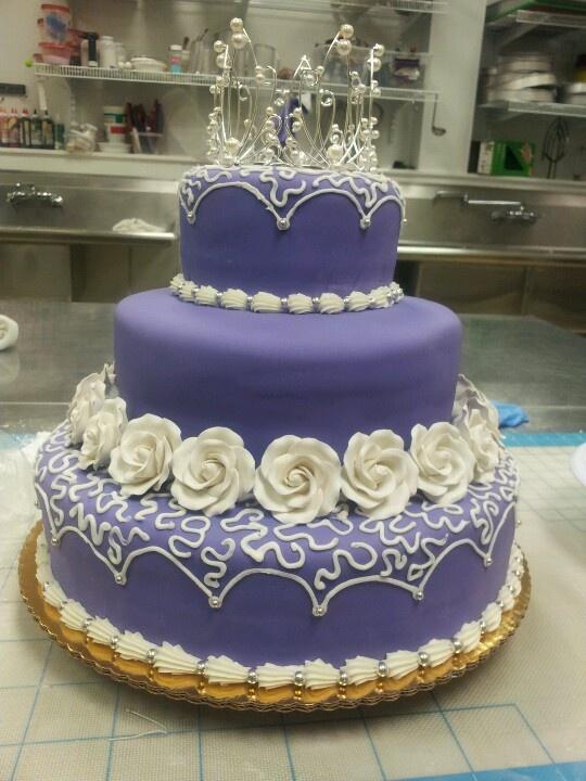 11 Girls Turning 15 Birthday Cakes Photo 15 Year Old Birthday Cake