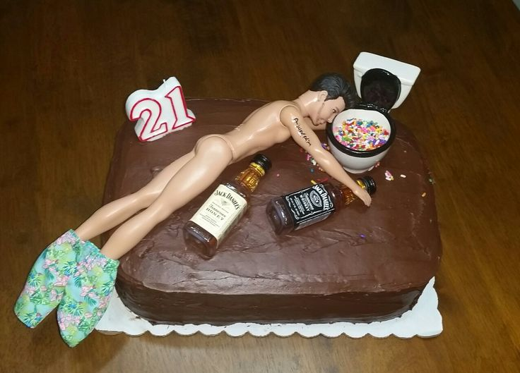 imágenes de 21 birthday cake ideas for him