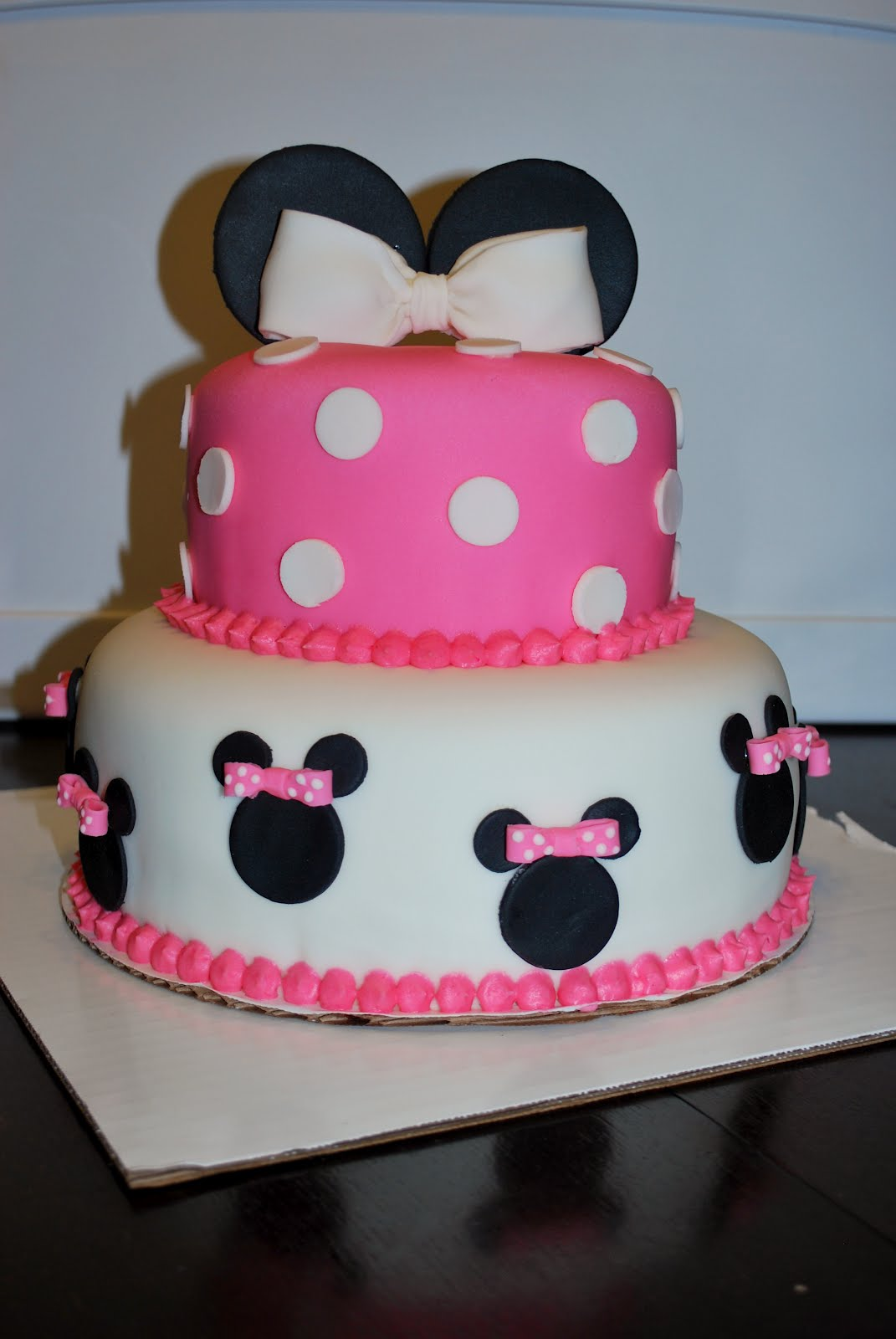 Astounding 9 2 Year Old Birthday Cakes For Girls Photo Abby Cakes Birthday Personalised Birthday Cards Arneslily Jamesorg