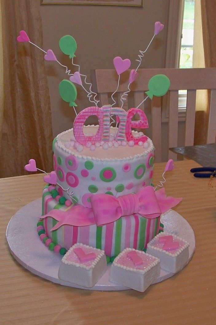 Fine 10 Cakes For Little Girls Birthday Parties Photo Girls Birthday Funny Birthday Cards Online Barepcheapnameinfo