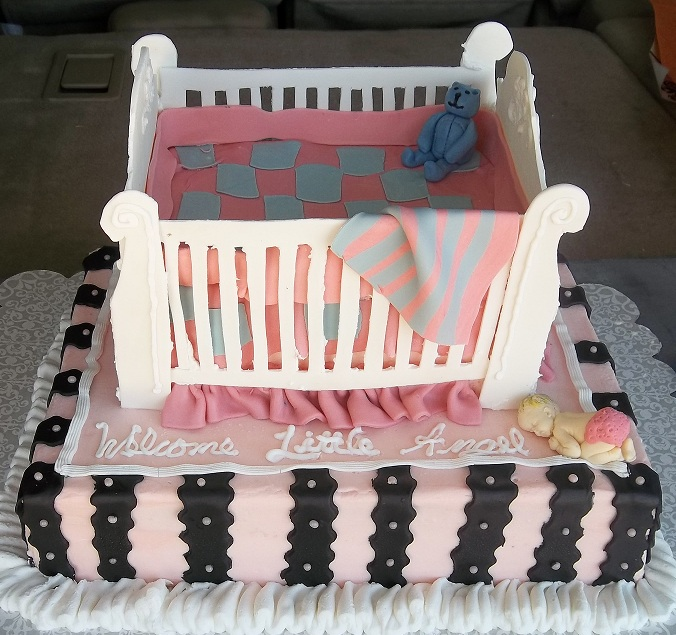 Groovy 9 Birthday Cakes Chandler Az Photo Baby Shower Cakes Phoenix Az Funny Birthday Cards Online Hendilapandamsfinfo