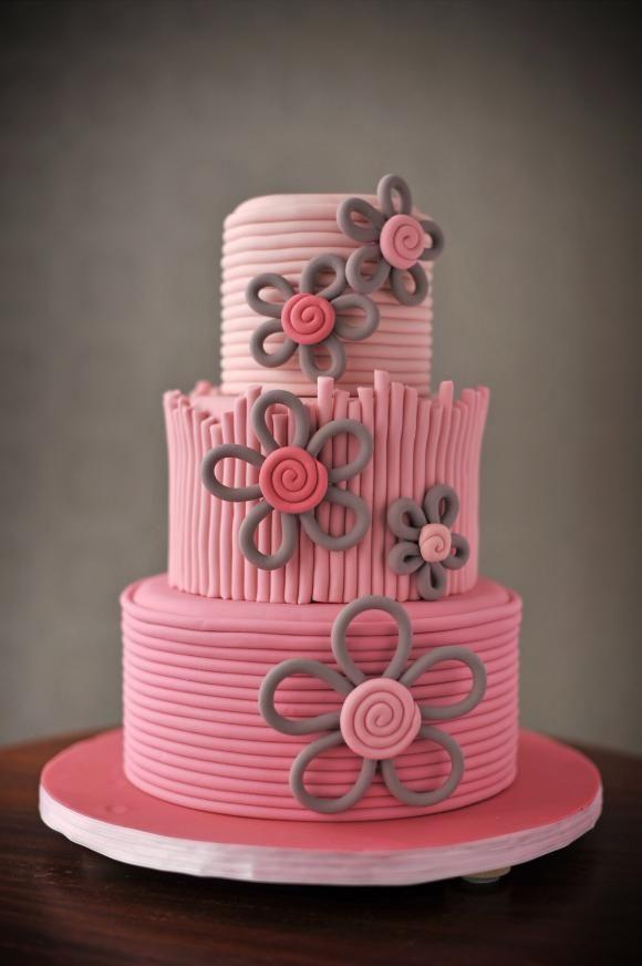 Girl Birthday Cake Ideas For Women