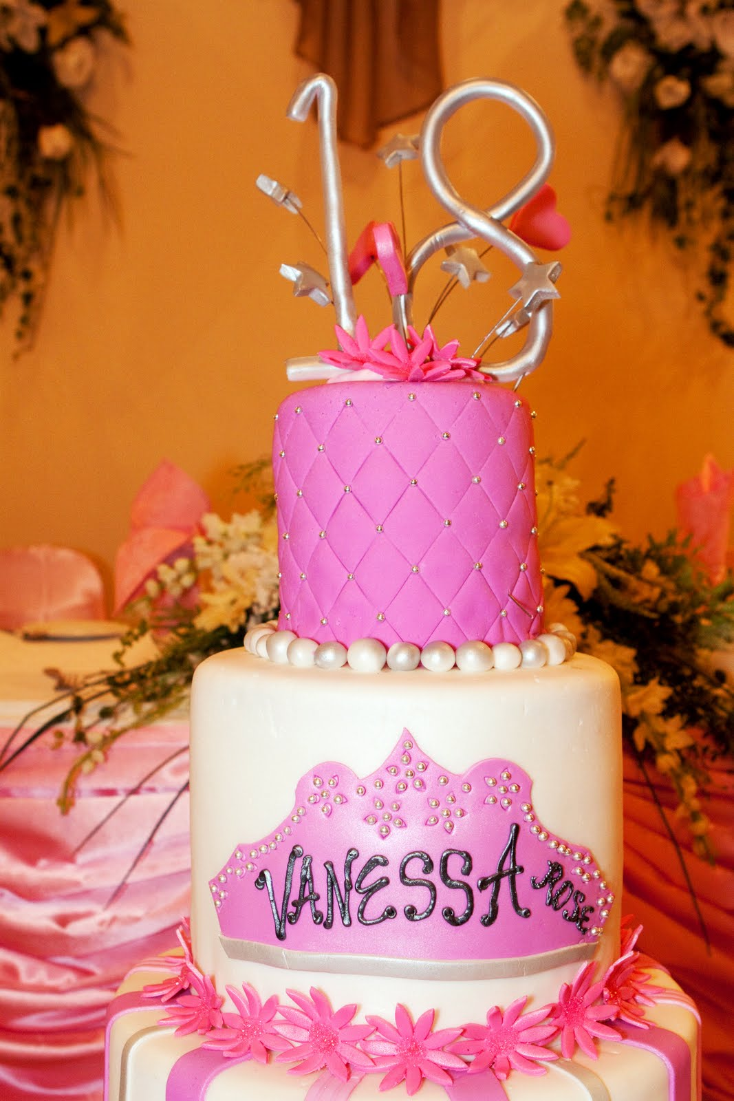 8 Specialty Cakes For Debut Photo Debut Cake Debut Cake And