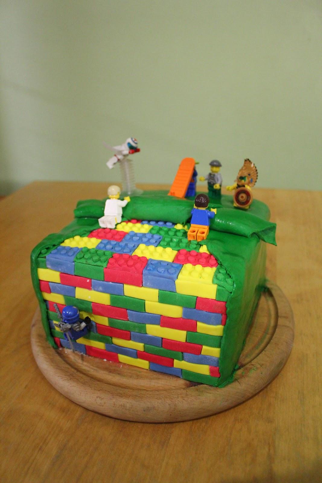 10 Year Old Birthday Cake Ideas
