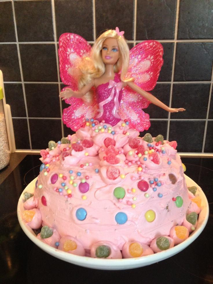 10 For A 4 Yr Old Girl Birthday Cakes Photo - 4 Year Old Girl ...