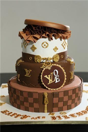 Custom Birthday Cakes Los Angeles