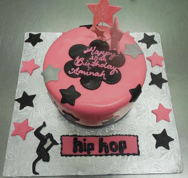 Wondrous 10 Hip Hop Happy Birthday Cakes Photo Hip Hop Birthday Cake Hip Funny Birthday Cards Online Inifodamsfinfo