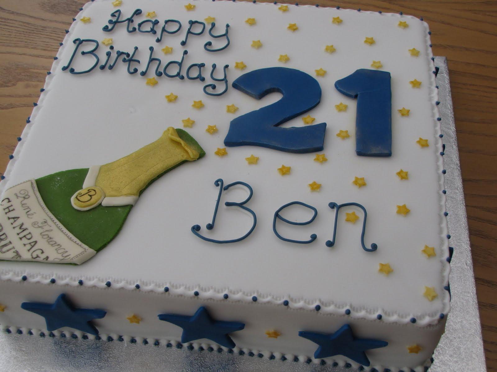 Awesome 12 21 Birthday Cakes For Guys Photo 21 Birthday Cake Ideas Men Funny Birthday Cards Online Alyptdamsfinfo