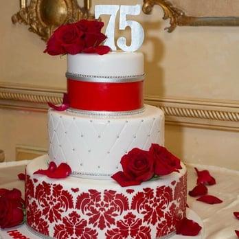 7 Ele Cake Company Birthday Cakes Photo