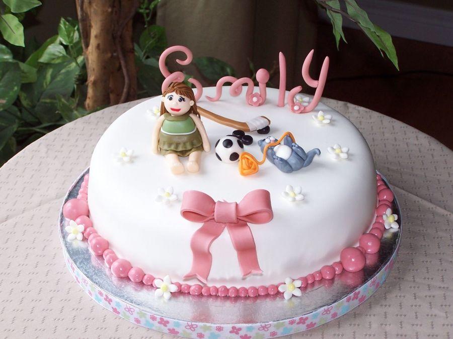 Awe Inspiring 8 Birthday Cakes For Older Girls Photo 8 Year Old Girl Birthday Funny Birthday Cards Online Eattedamsfinfo